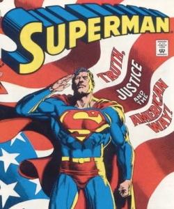 SupermanFlag