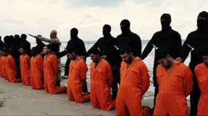 Christians-Beheaded
